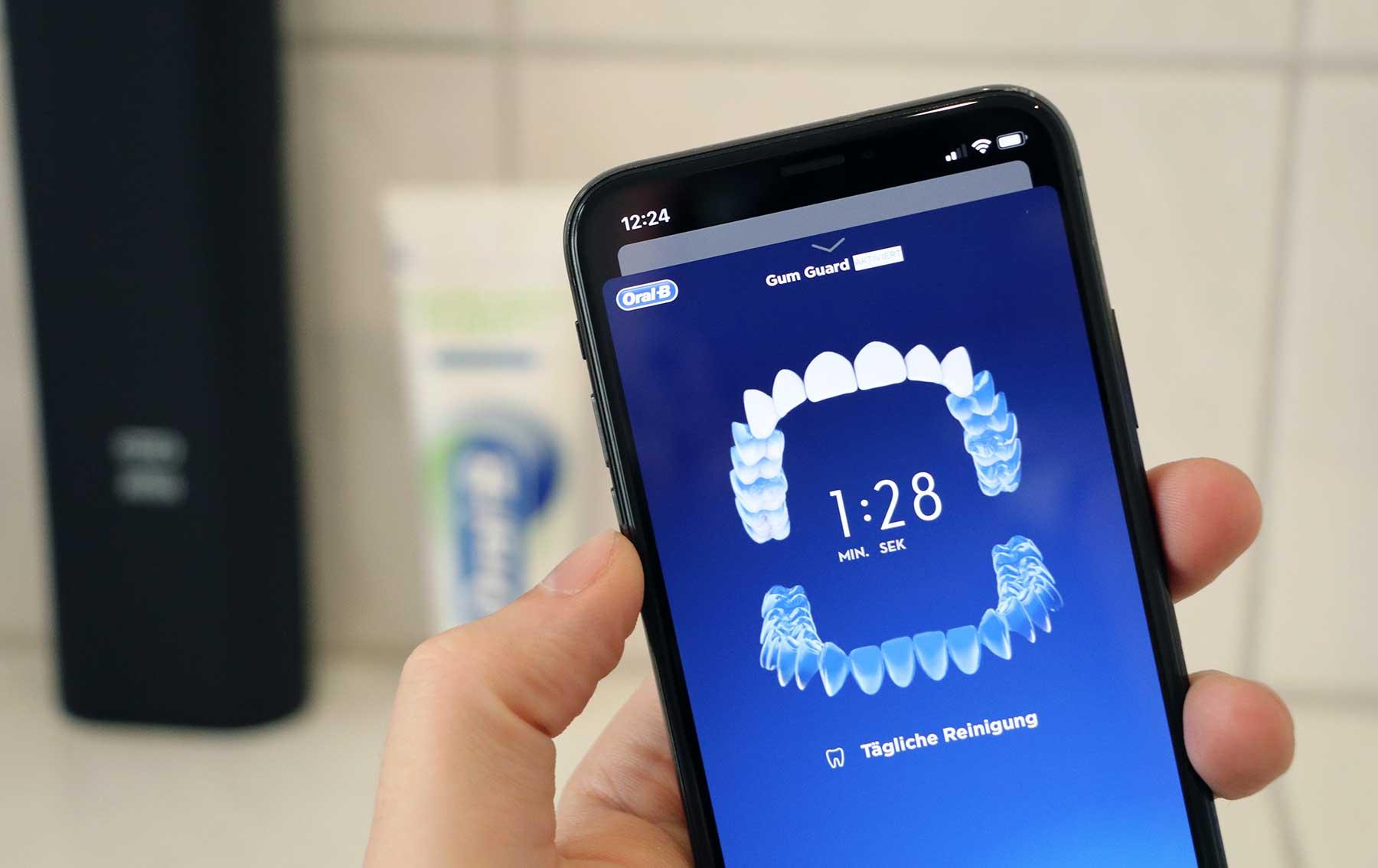 Testbericht: Oral-B GENIUS X 20000N - elektrische Zahnbürste mit künstlicher Intelligenz Oral-B-Genius-X-Text-2019_07