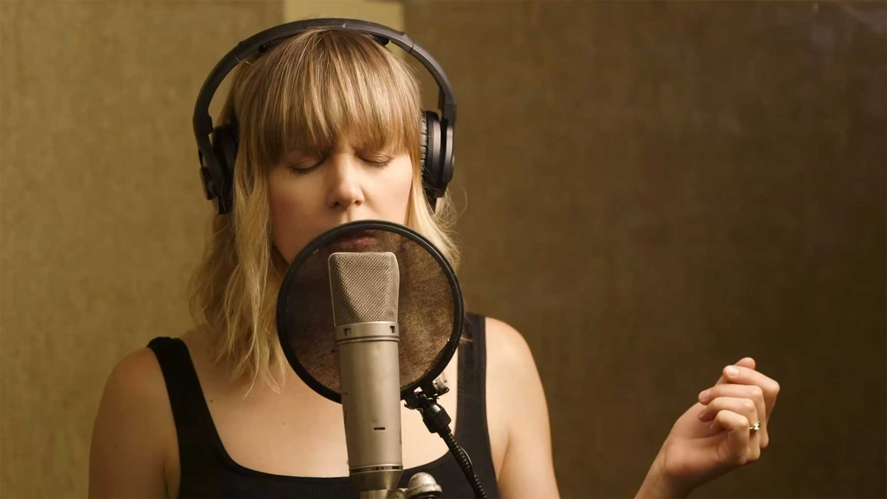 """Pomplamoose mixt """"Sweet Dreams"""" x """"Seven Nation Army"""""""
