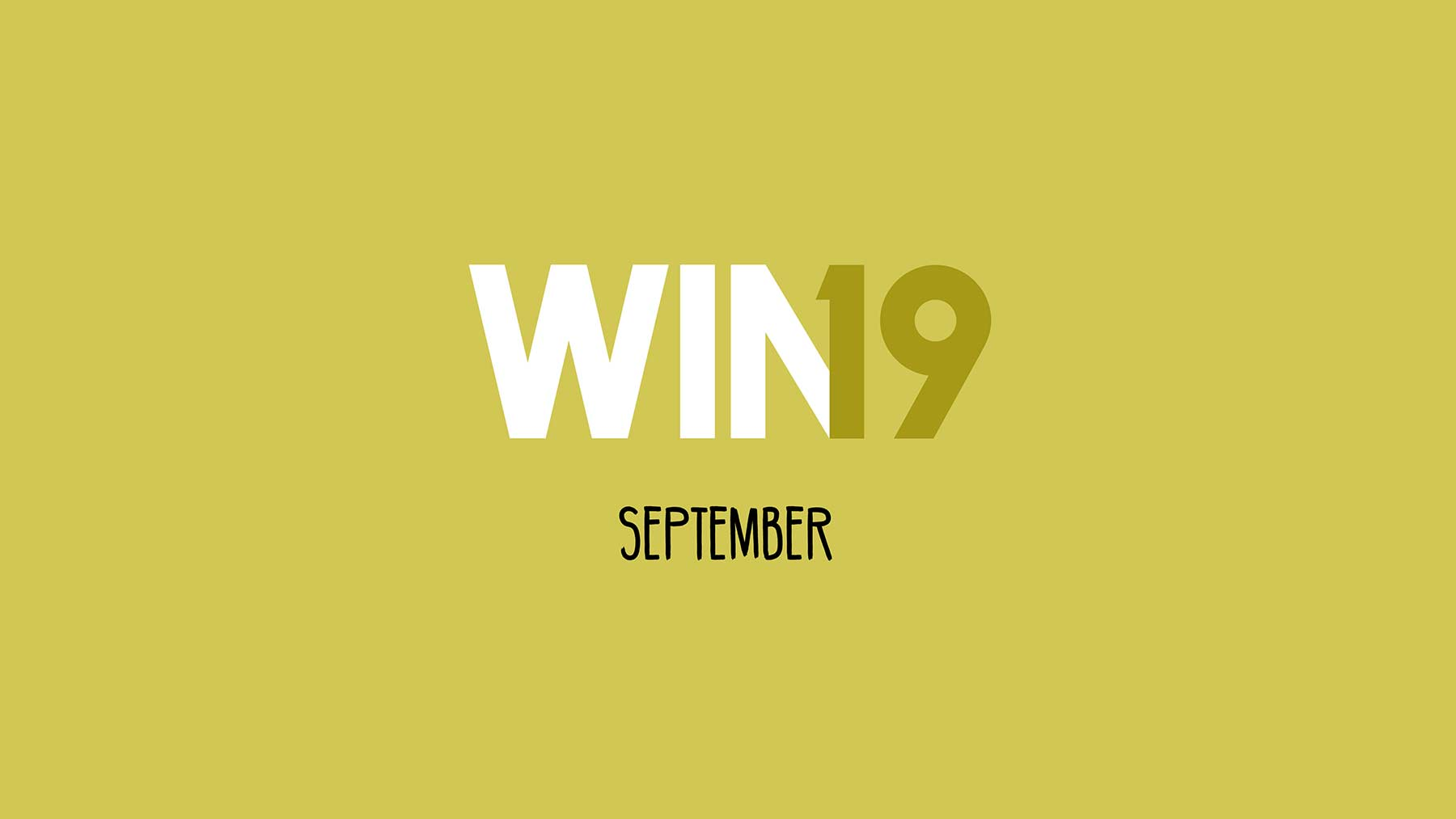 WIN Compilation September 2019 WIN-2019-09_00