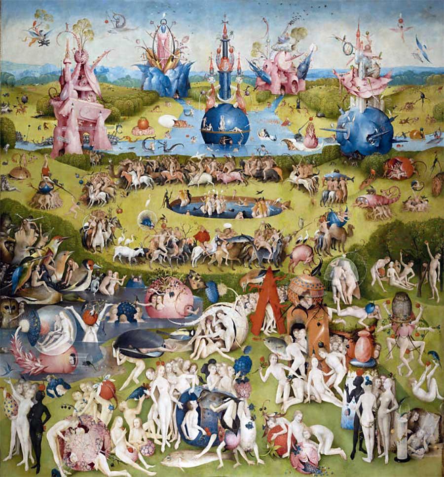 Ulkige Merkmale, woran man erkennen kann, welcher Künstler ein Gemälde gemalt hat gemaelde-malern-zuordnen-fun_04