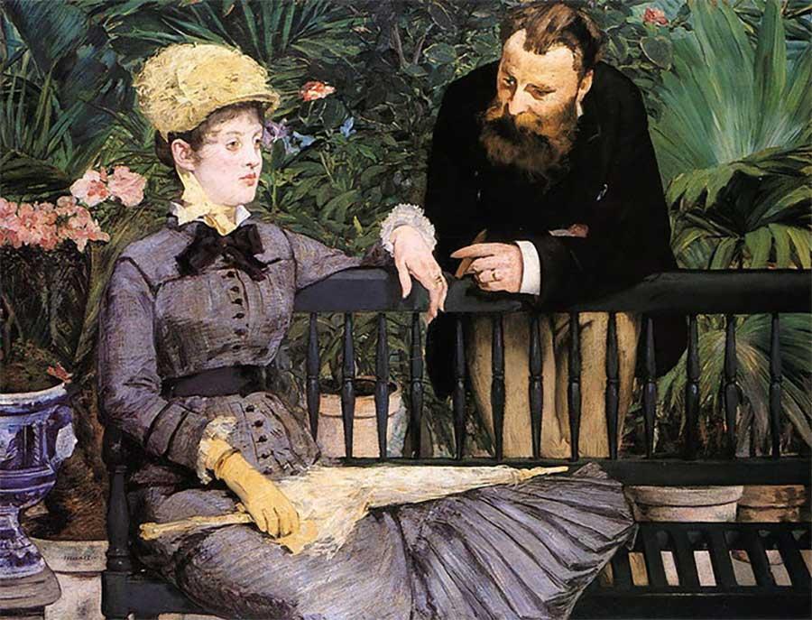 Ulkige Merkmale, woran man erkennen kann, welcher Künstler ein Gemälde gemalt hat gemaelde-malern-zuordnen-fun_07