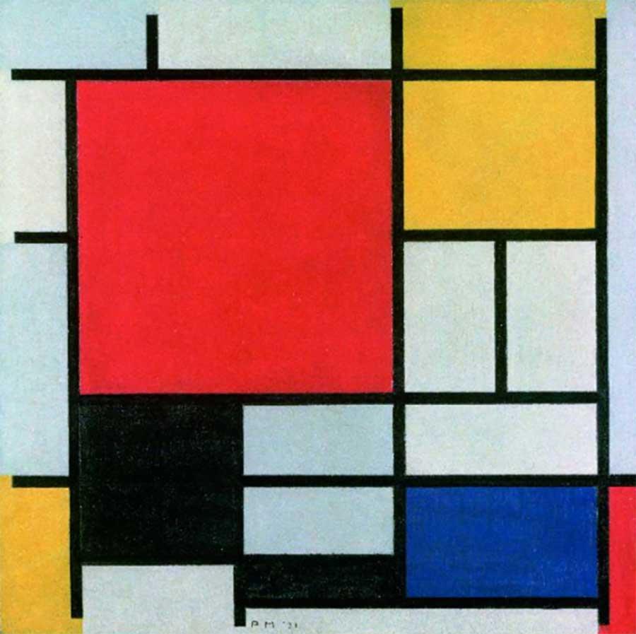 Ulkige Merkmale, woran man erkennen kann, welcher Künstler ein Gemälde gemalt hat gemaelde-malern-zuordnen-fun_13