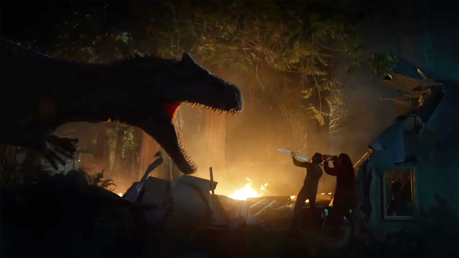 "Jurassic World-Kurzfilm ""Battle at Big Rock"" jurassic-world-kurzfilm-Battle-at-Big-Rock"