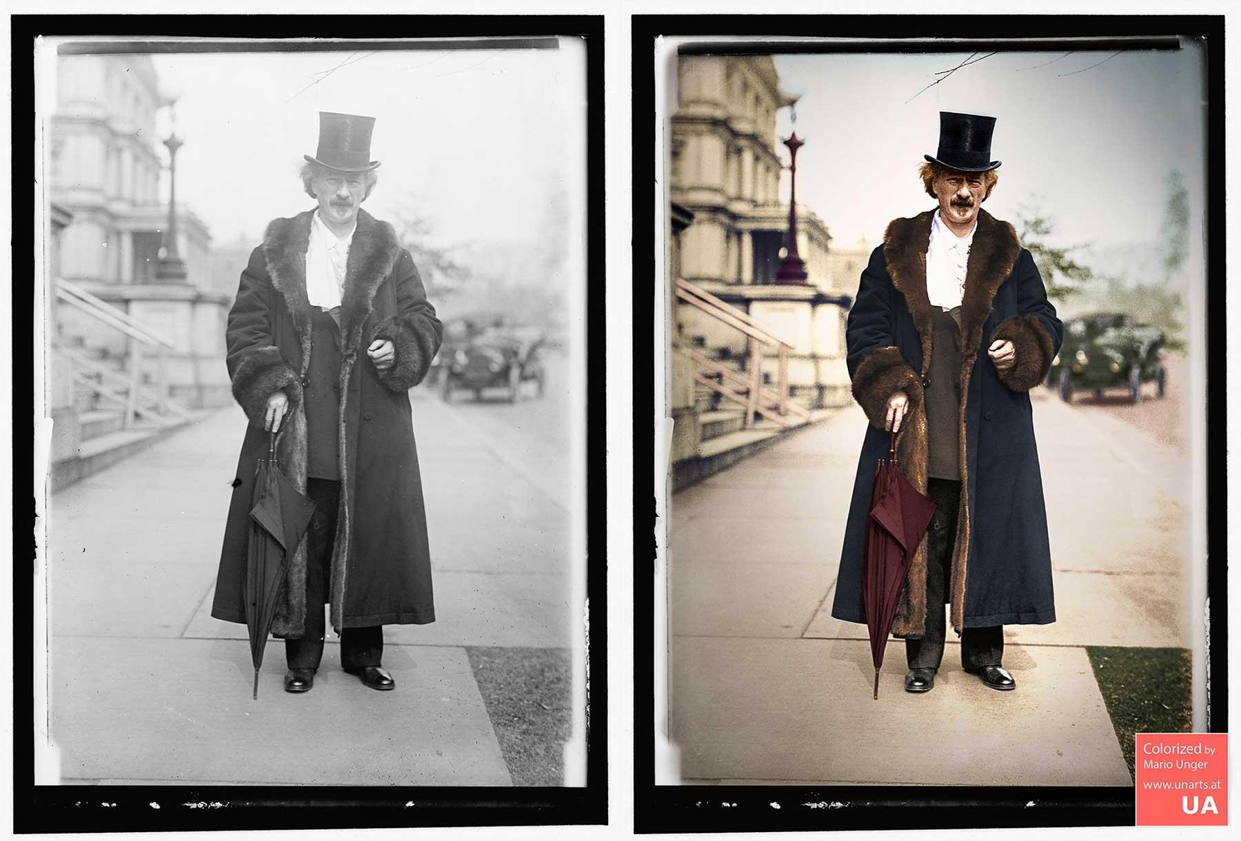 Beeindruckende Foto-Restaurationen von Mario Unger mario-unger-fotorestauration_04