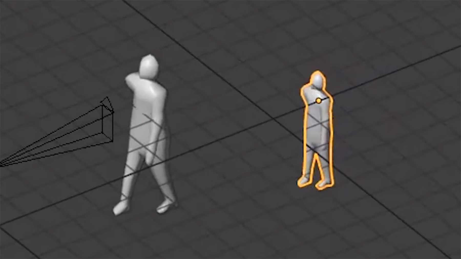 Menschenmenge auf die Schnelle animieren für Faule menschenmenge-animieren