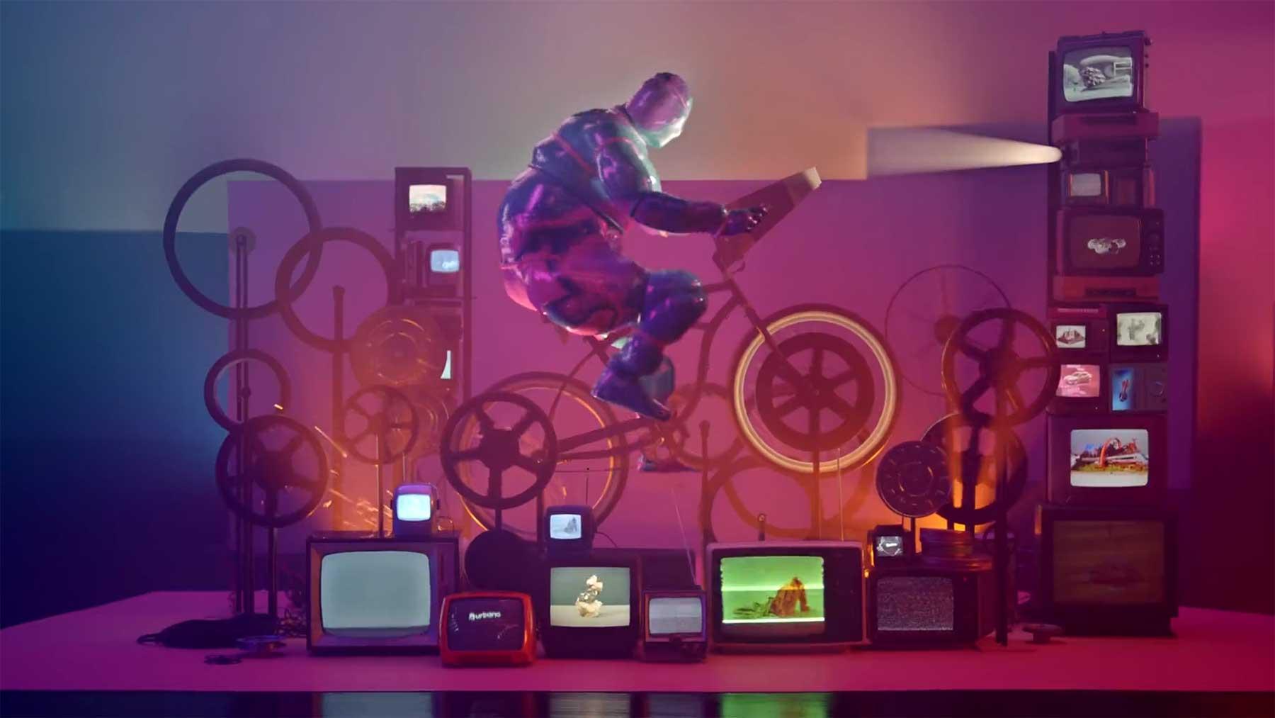 "Videokunst: ""Purely Iconic"""