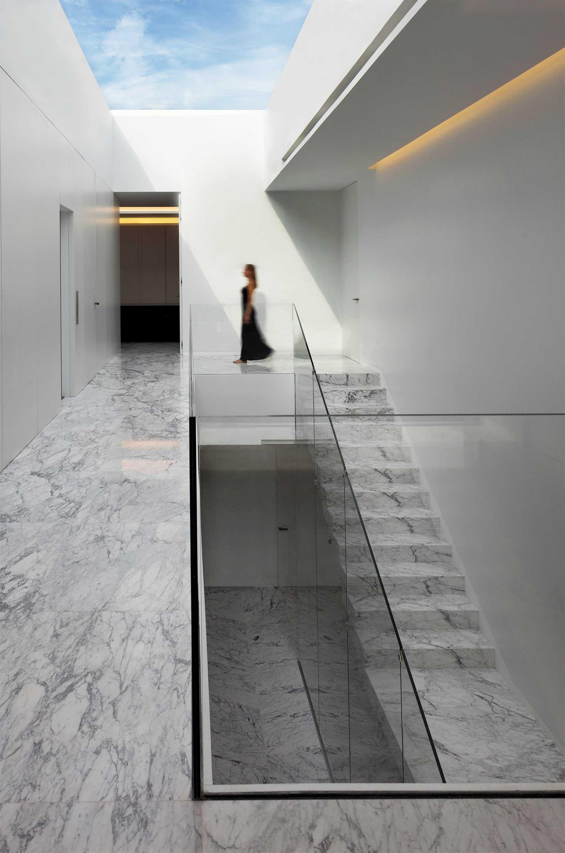 """""""Aluminum House"""" von Fran Silvestre Arquitectos Aluminum-House-by-Fran-Silvestre-Arquitectos_03"""