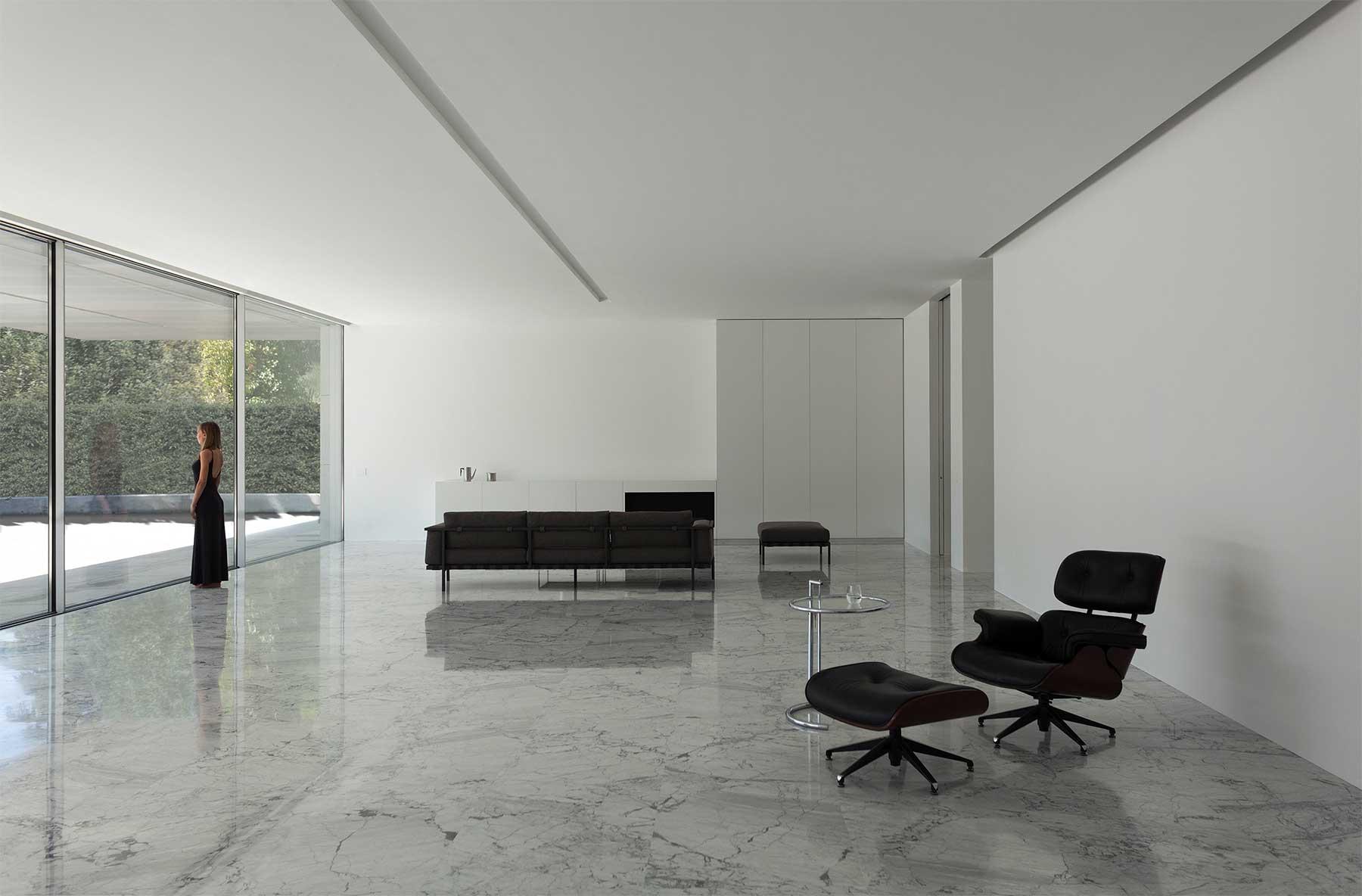 """""""Aluminum House"""" von Fran Silvestre Arquitectos Aluminum-House-by-Fran-Silvestre-Arquitectos_04"""