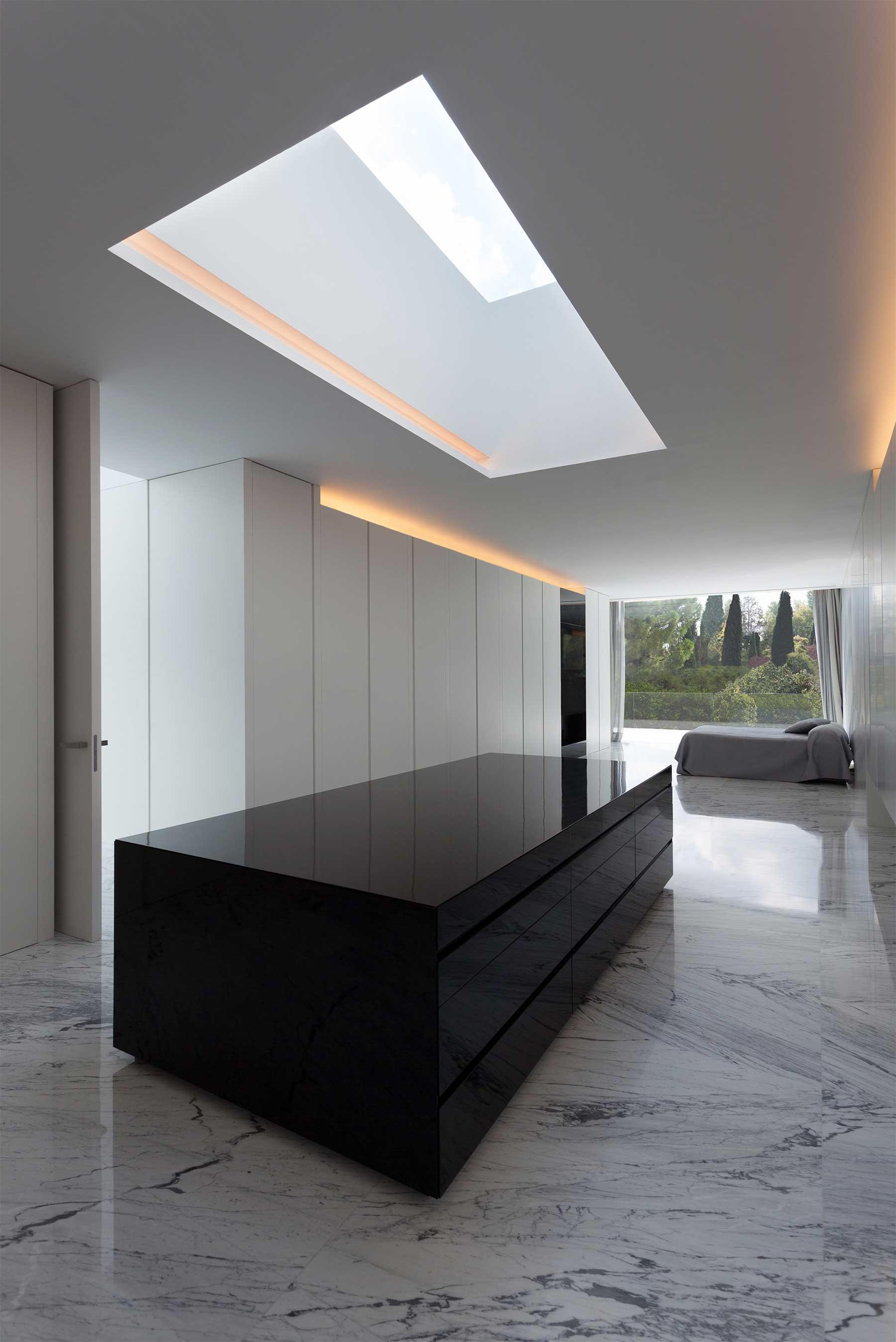 """""""Aluminum House"""" von Fran Silvestre Arquitectos Aluminum-House-by-Fran-Silvestre-Arquitectos_06"""