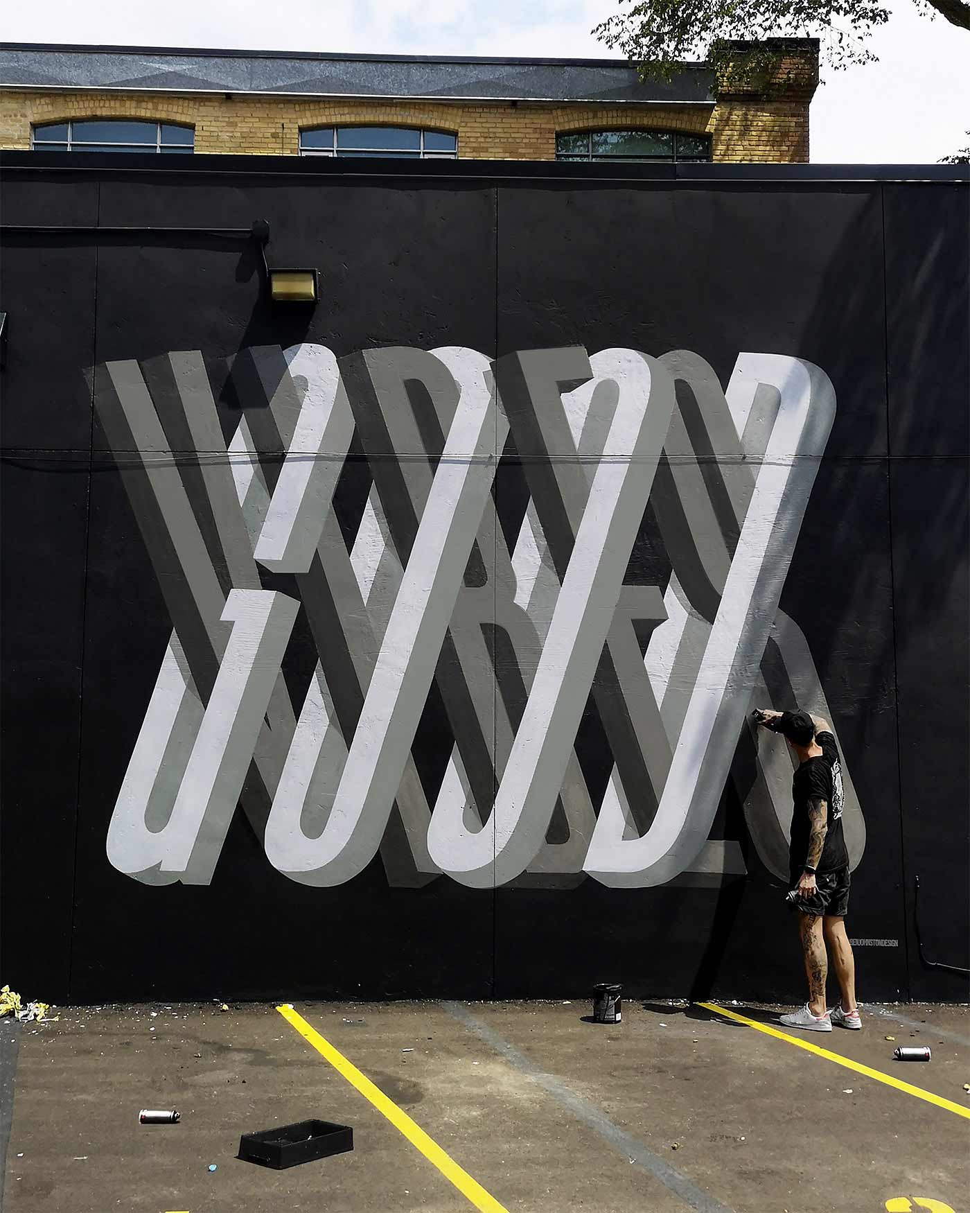Lettering: Ben Johnston Ben-Johnston-Lettering-murals_06