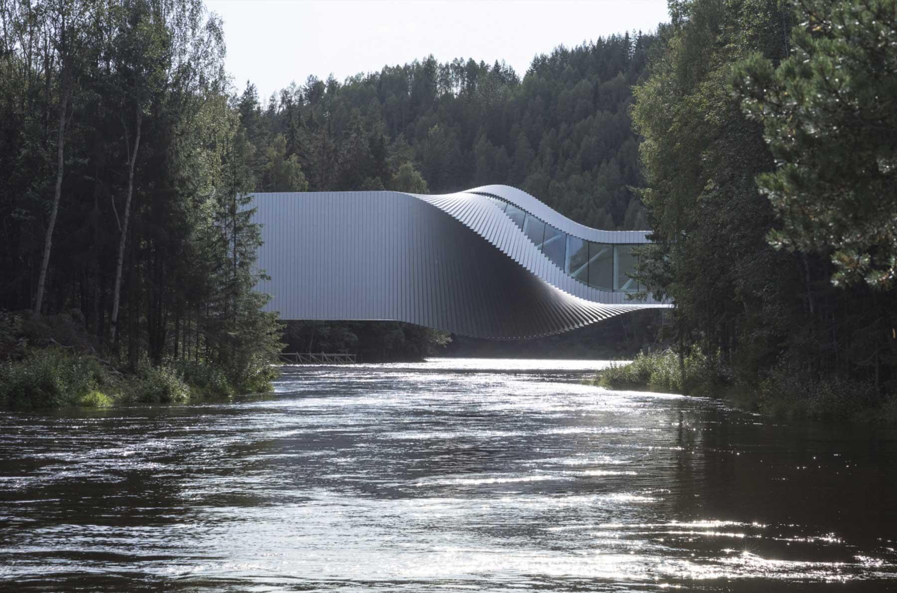 The Twist: Brückendesign mit einem frischen Dreh Bjarke-Ingels-Group-The-Twist-bruecke-norwegen_05