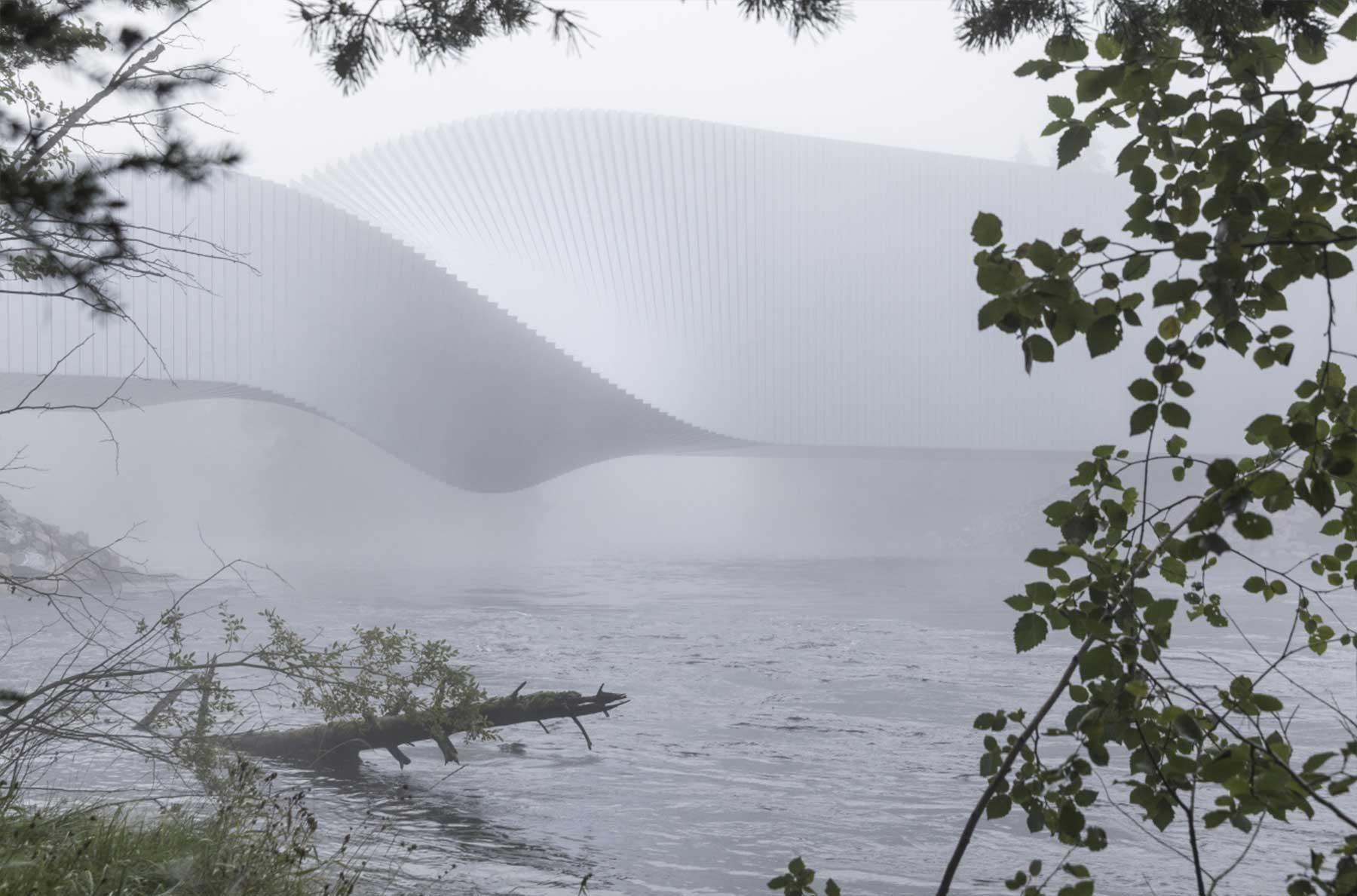 The Twist: Brückendesign mit einem frischen Dreh Bjarke-Ingels-Group-The-Twist-bruecke-norwegen_07