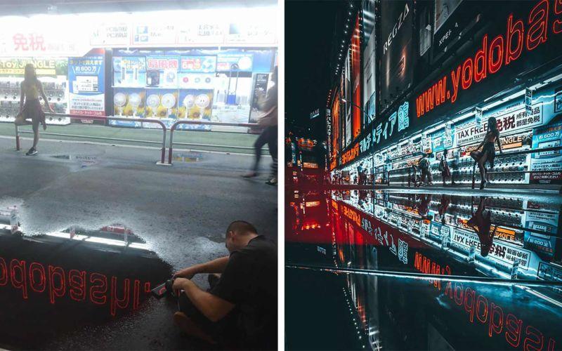 Kreative Einblicke in die Fotografien von Jordi Puig