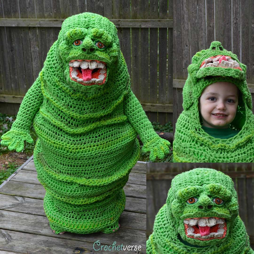 Gehäkelte Kostüme von Crochetverse Stephanie-Pokorny-crochetverse-gehaekelte-verkleidungen_07