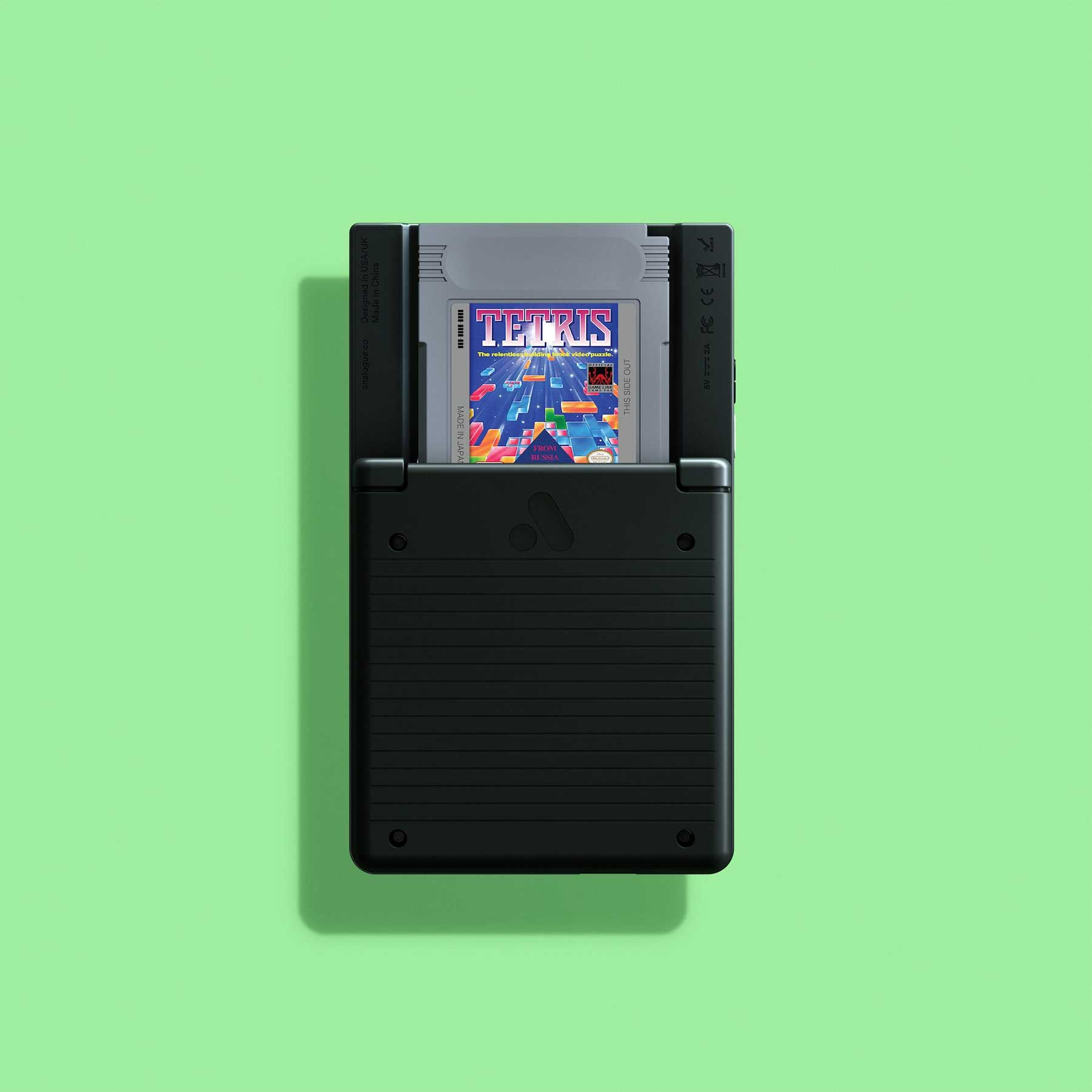 """Analogue Pocket"" wird der Designer-Game Boy für 2.700 Spiele analogue-pocket-new-game-boy_04"
