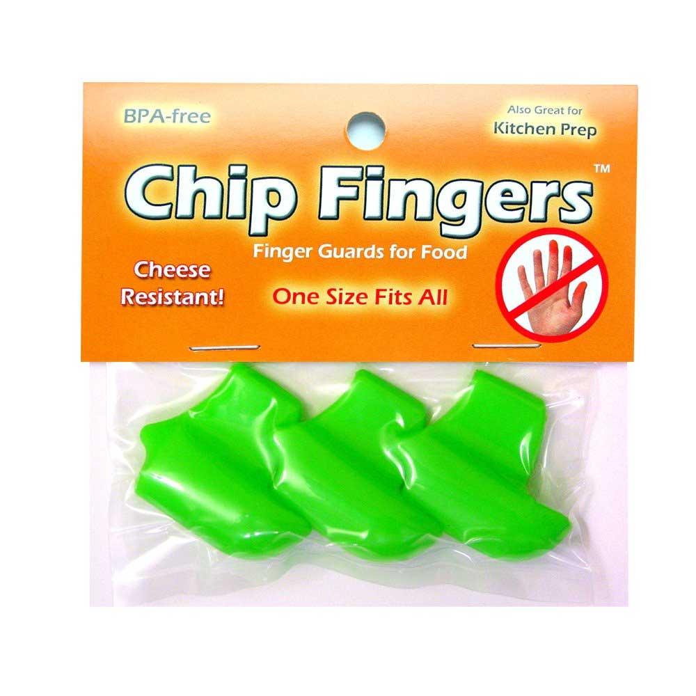 Diese Erfindung hält eure Finger beim Snacken sauber chip-fingers_02