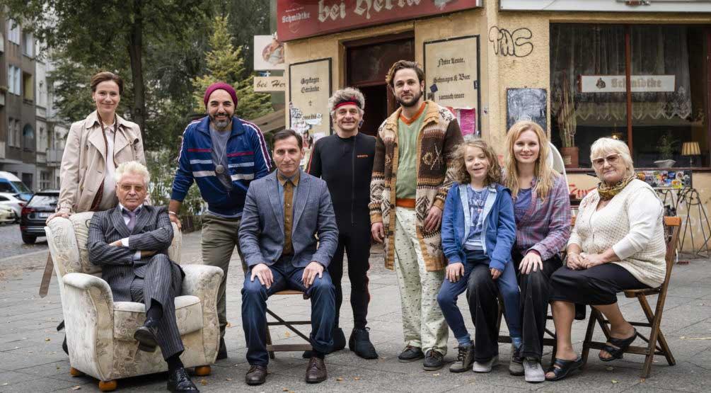 """Die Känguru-Chroniken"": Kinofilmstart ist am 5. März 2020 kaenguru-film-marc-uwe-kling_cast"