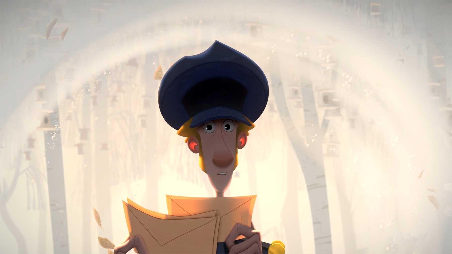 """Trailer: """"Klaus"""" ist ein etwas anderer Weihnachtsfilm klaus-netflix-trailer"""