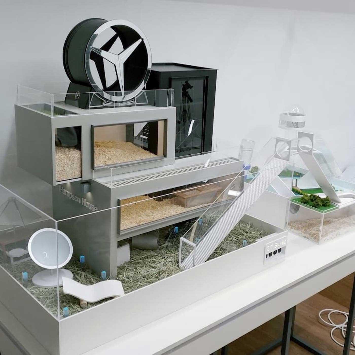 Luxus-Villen für Hamster luxushamsterhaus_02