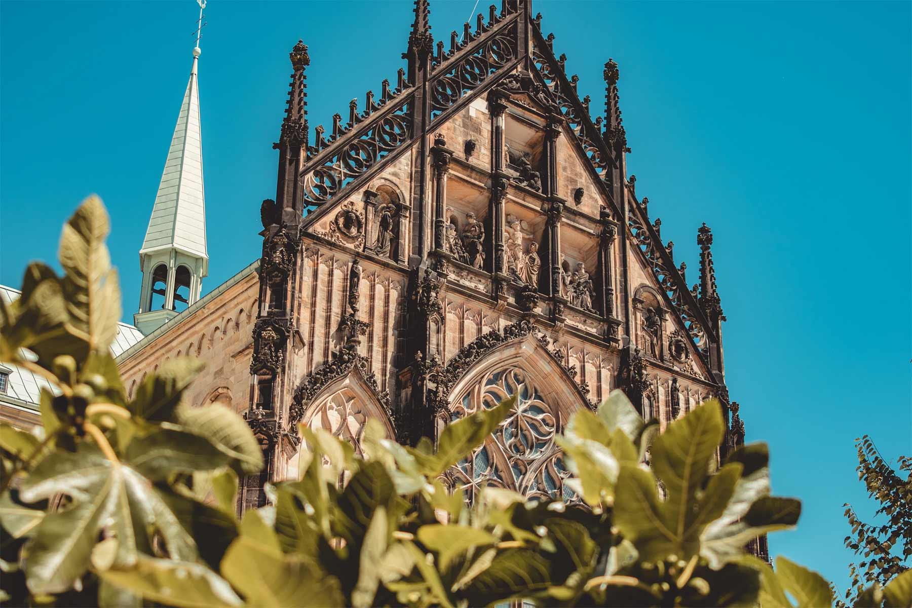 Was kann man so in Münster machen? muenster-dom