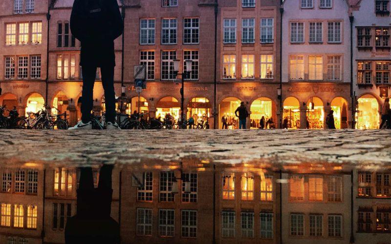 Was kann man so in Münster machen?