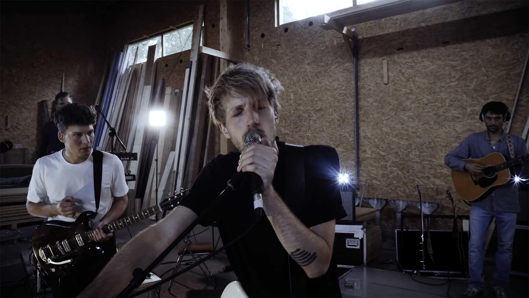 Neufundland - Liebe neufundland-liebe-musikvideo