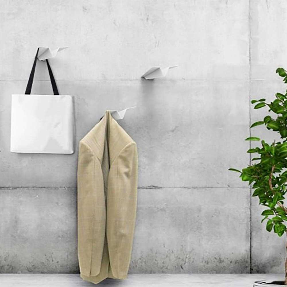 Papierflieger-Kleiderhaken papierflieger-wandhaenger-kleiderhaken_paper-planes_wall-hangers_02