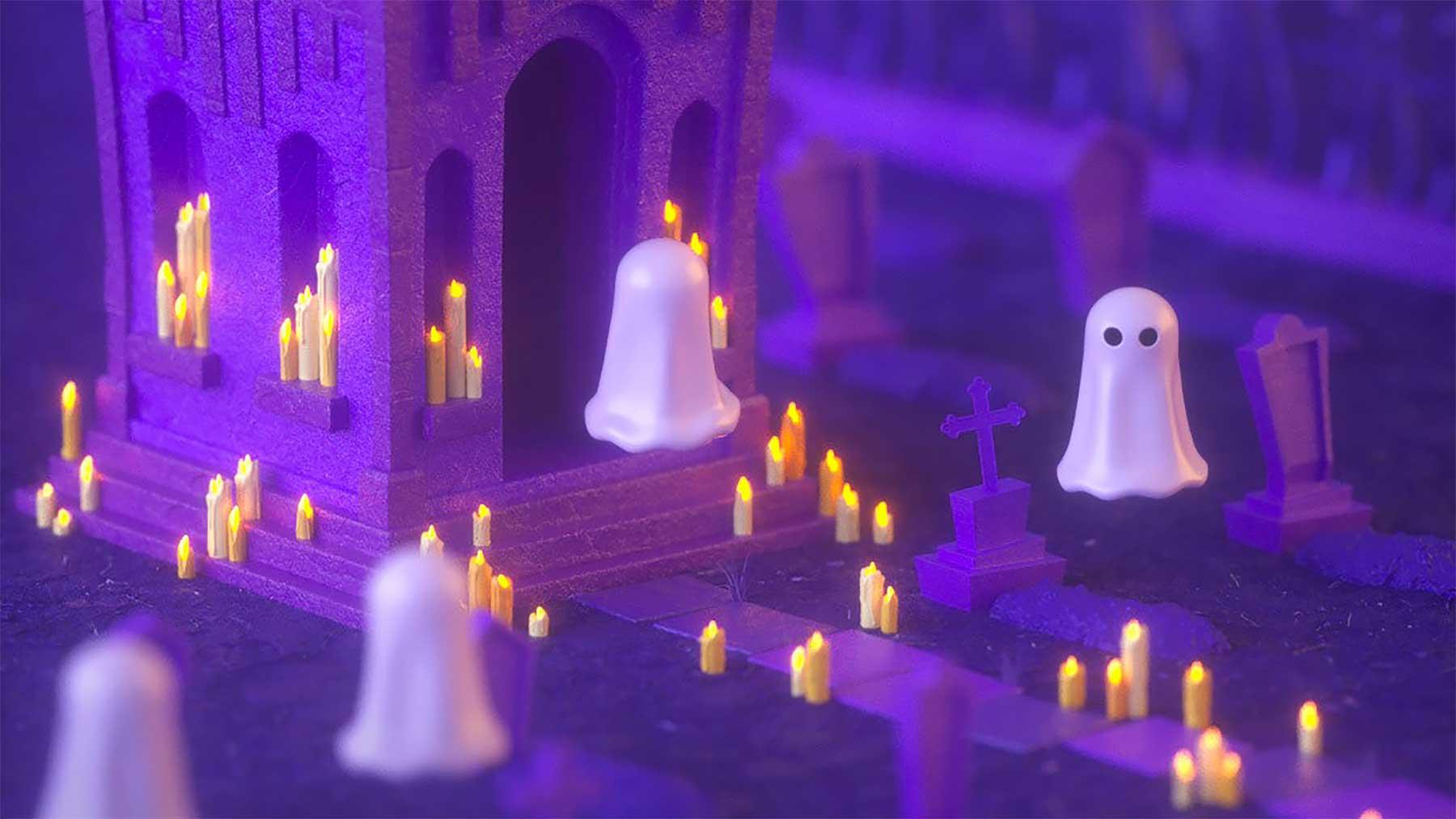 Spooky Loops spooky-loops