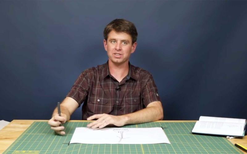 xkcd-Zeichner erklärt, wie man Strom für sein Haus generieren kann