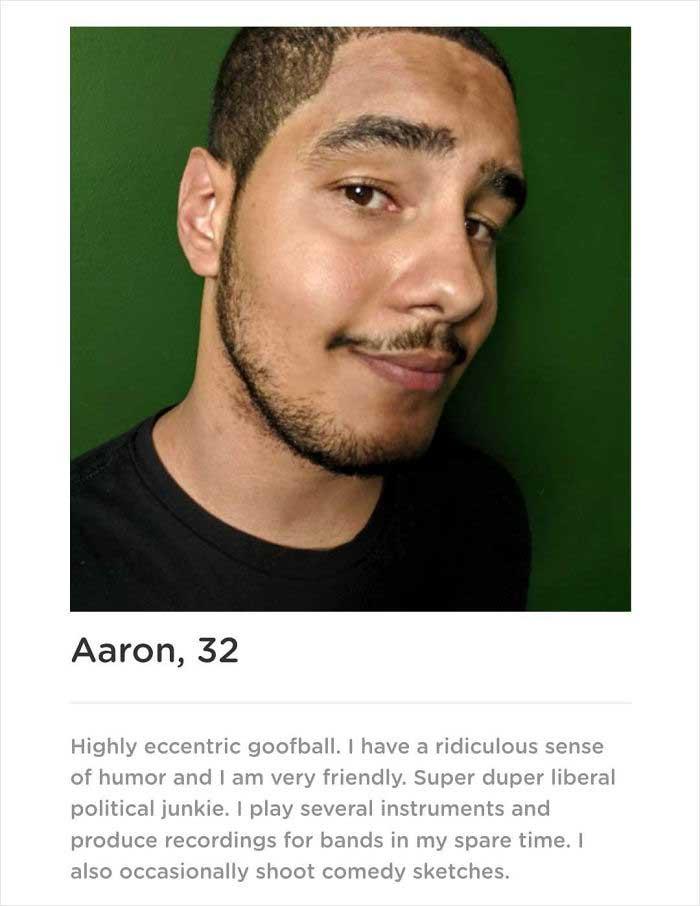 Typ erstellt Dating-App, die ihn als einzigen Mann etliche Male zeigt Aaron-smith-dating-app-singularity_05