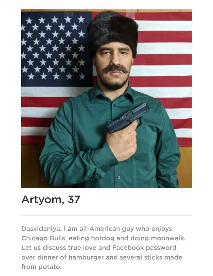 Typ erstellt Dating-App, die ihn als einzigen Mann etliche Male zeigt Aaron-smith-dating-app-singularity_06