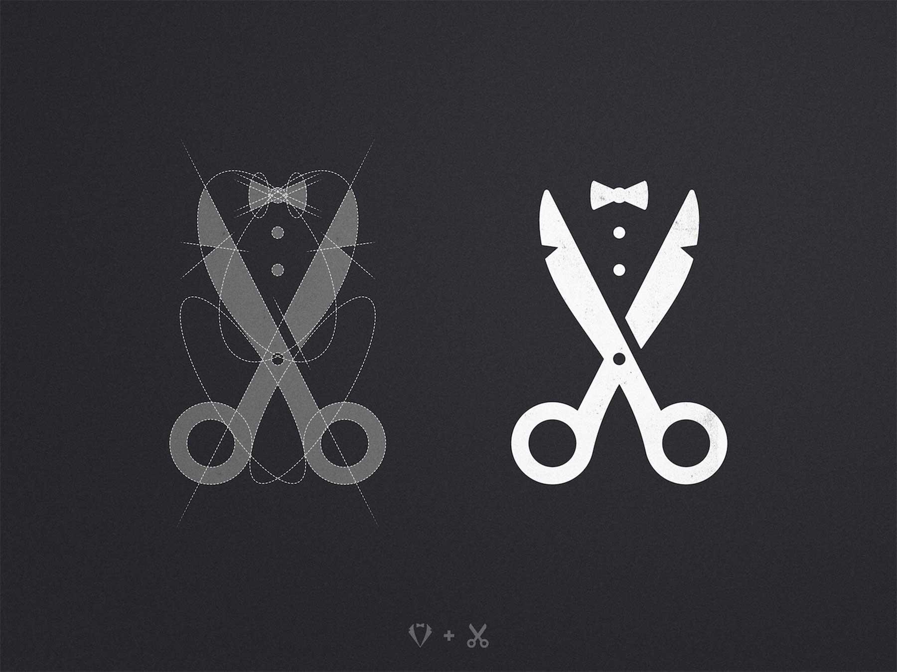 Logo-Designs von Adolfo Teixeira