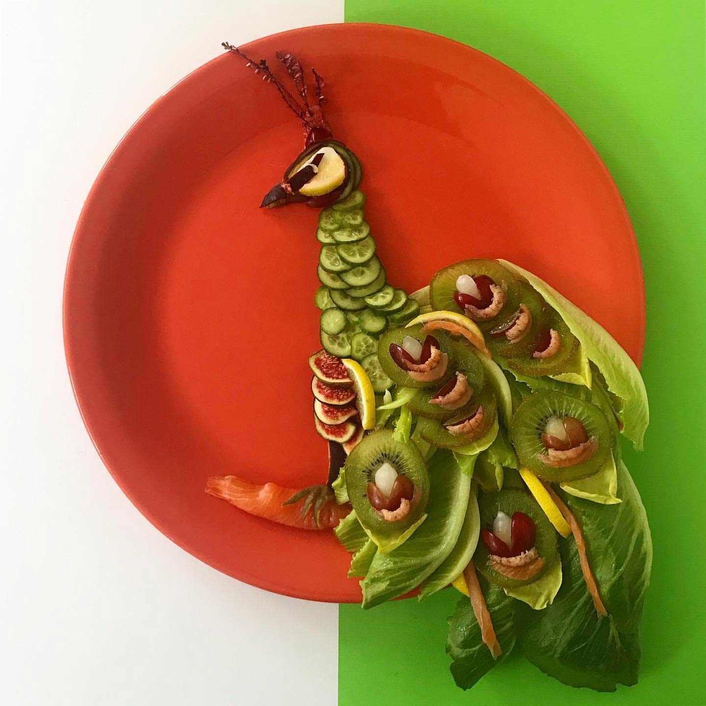 Food Art von De Meal Prepper De-Meal-Prepper_04