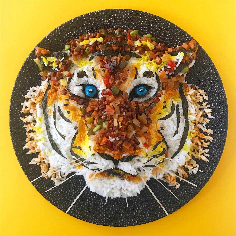 Food Art von De Meal Prepper De-Meal-Prepper_05