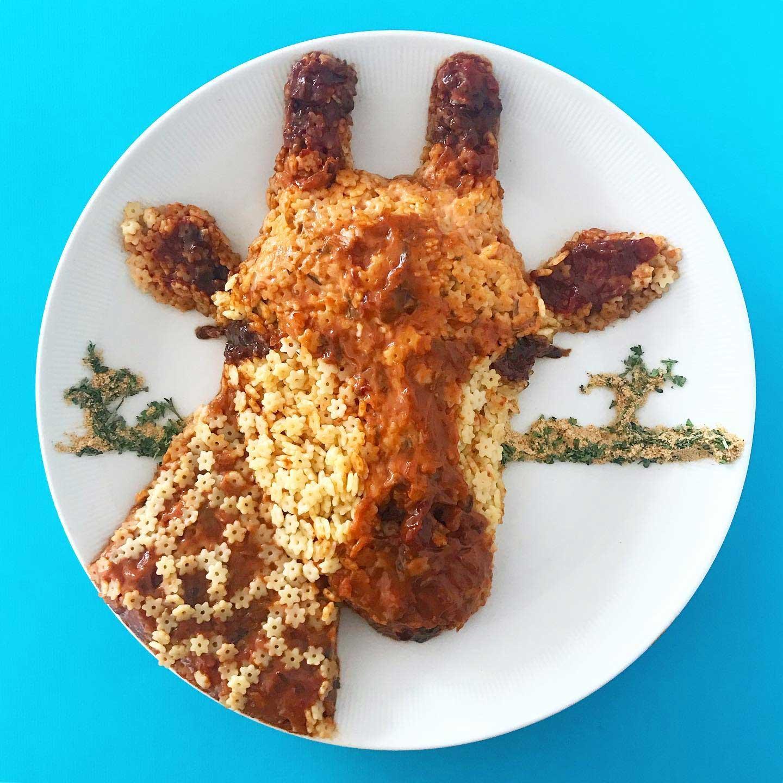 Food Art von De Meal Prepper De-Meal-Prepper_06