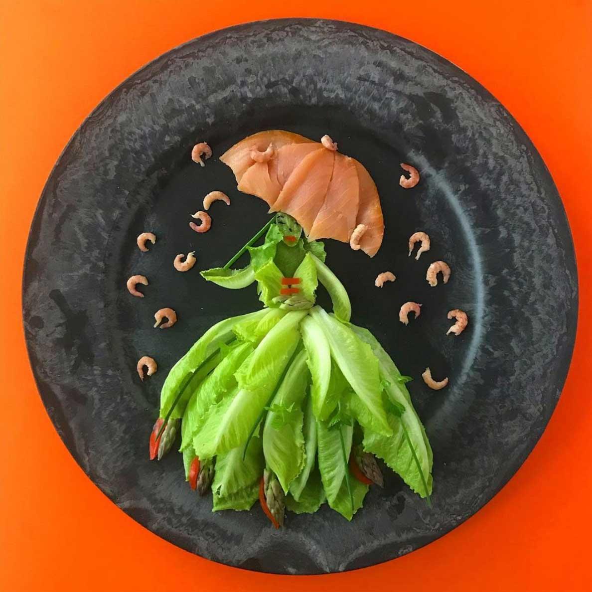 Food Art von De Meal Prepper De-Meal-Prepper_07