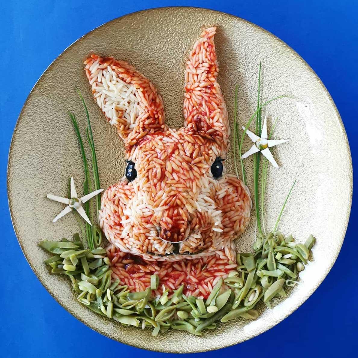 Food Art von De Meal Prepper De-Meal-Prepper_10