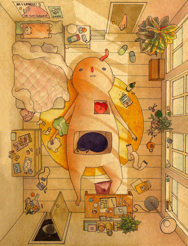 Zeichnungen: Felicia Chiao Felicia-Chiao-zeichnungen_02