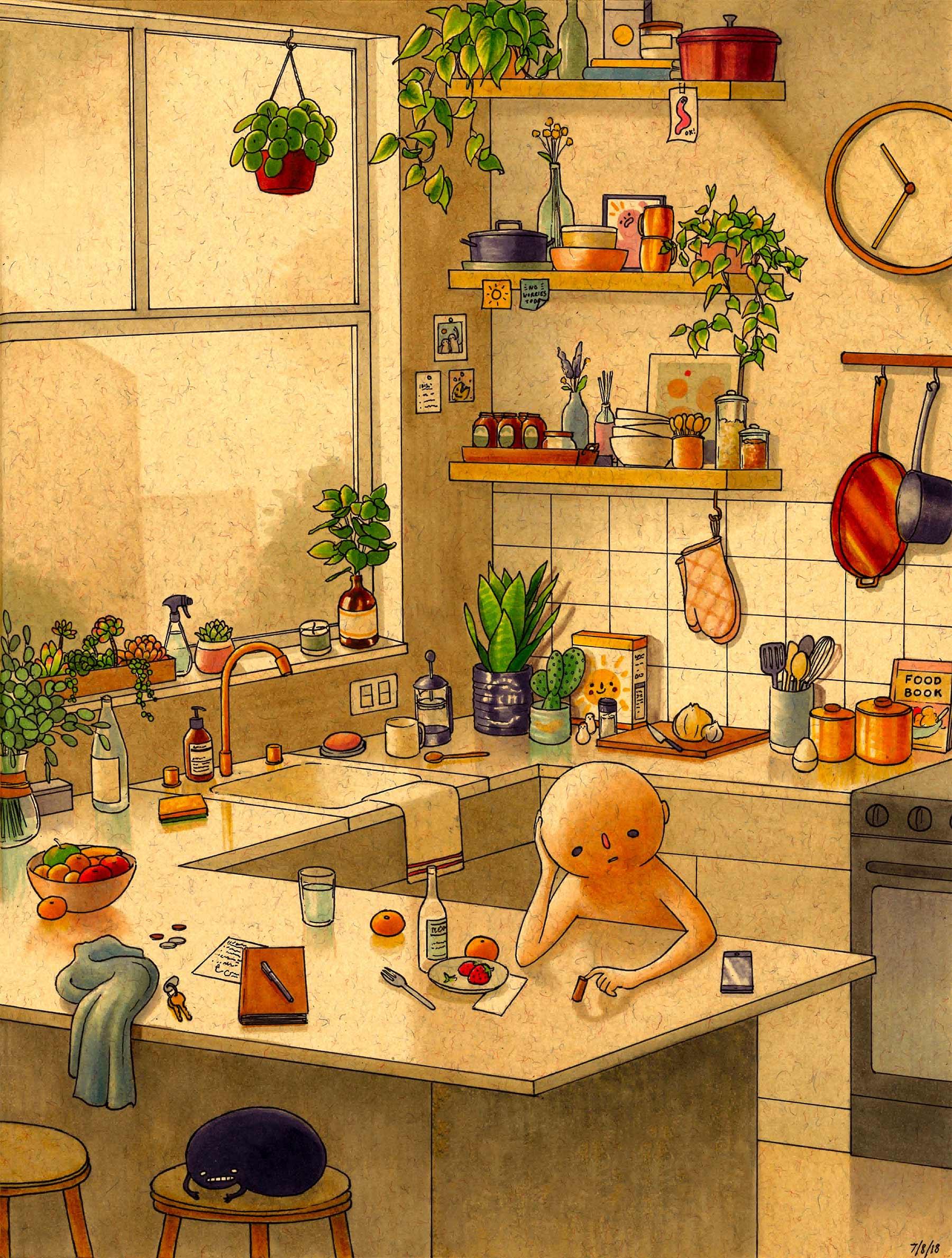 Zeichnungen: Felicia Chiao Felicia-Chiao-zeichnungen_06