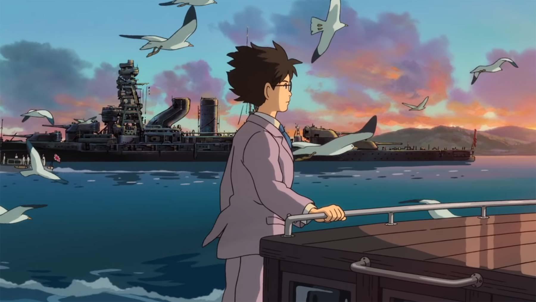 Weshalb Hayao Miyazakis Animationen so lebendig wirken