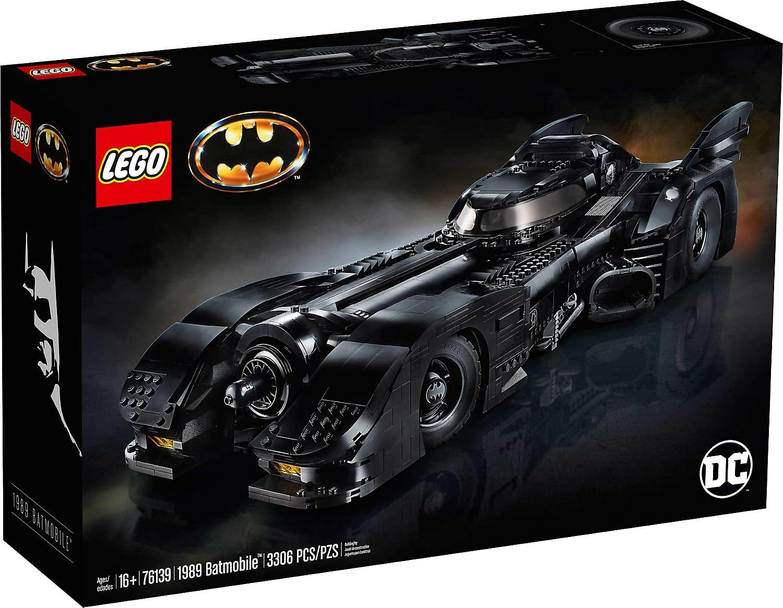 Batman: LEGO 1989 Batmobile-Set (76139) LEGO-1989-Batmobile-DC-76139-modell-batman_02