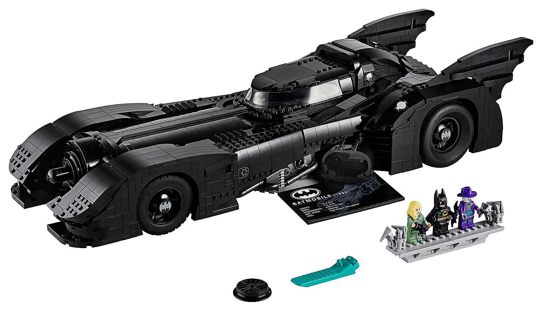 Batman: LEGO 1989 Batmobile-Set (76139) LEGO-1989-Batmobile-DC-76139-modell-batman_03