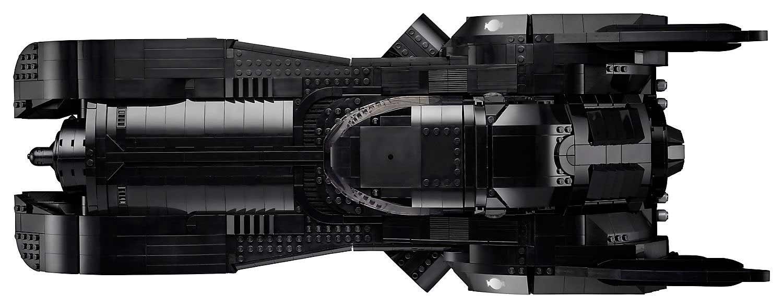 Batman: LEGO 1989 Batmobile-Set (76139) LEGO-1989-Batmobile-DC-76139-modell-batman_06