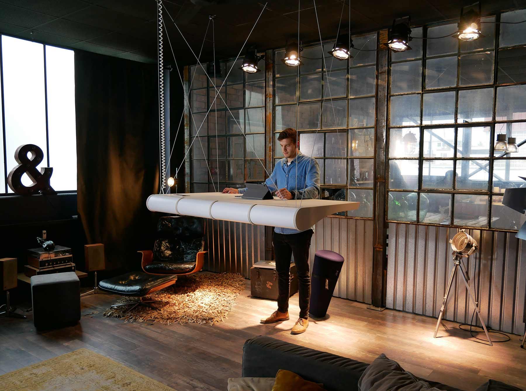 NOLEX - Der schwebende Schreibtisch NOLEX-schwebender-schreibtisch_03