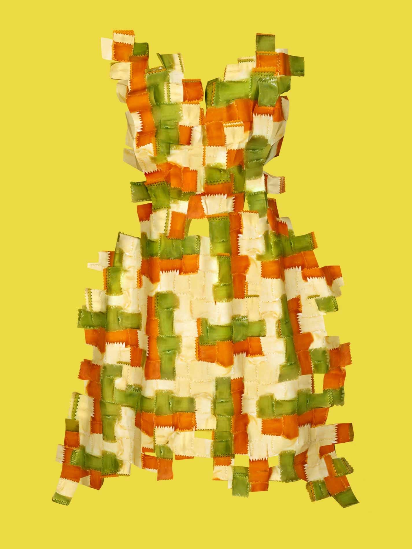 Essbare Kleider von Sung Yeon Ju Sung-Yeon-Ju-essbare-kleidung_02
