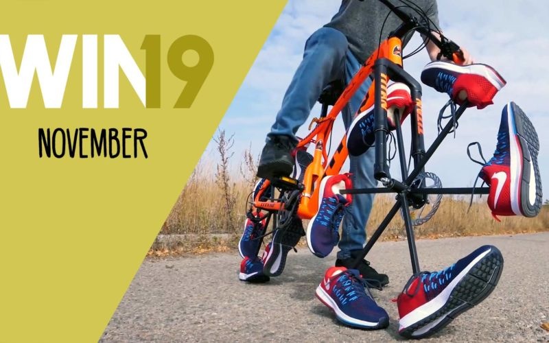 WIN Compilation November 2019