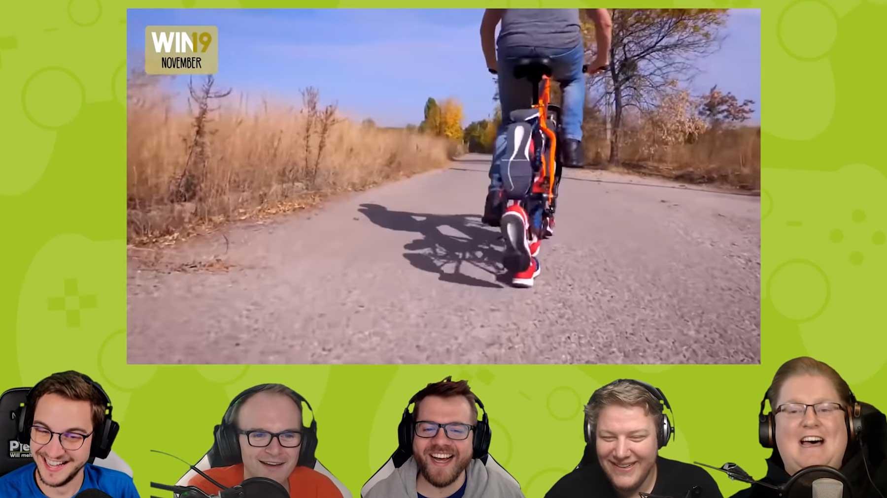 "PietSmiet reagiert erneut auf unsere ""WIN Compilation"""