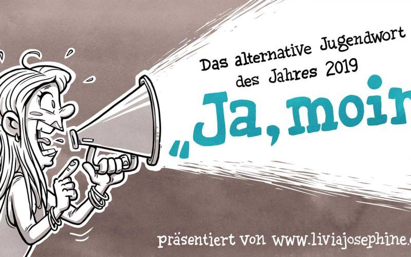 """Gedanken einer 17-Jährigen: Deshalb habe ich das """"alternative Jugendwort des Jahres"""" ins Leben gerufen!"""