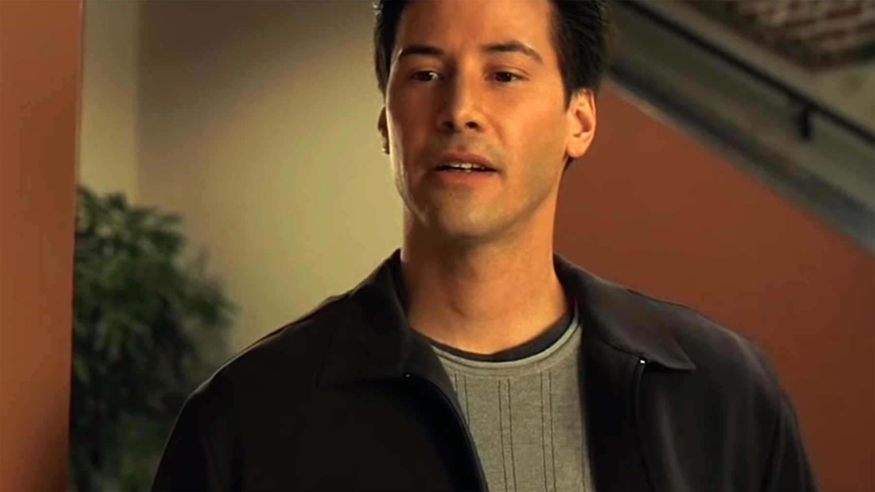 "Meta-Trailer: ""Keanu Reeves: The Movie"" keanu-reeves-the-movie-trailer"