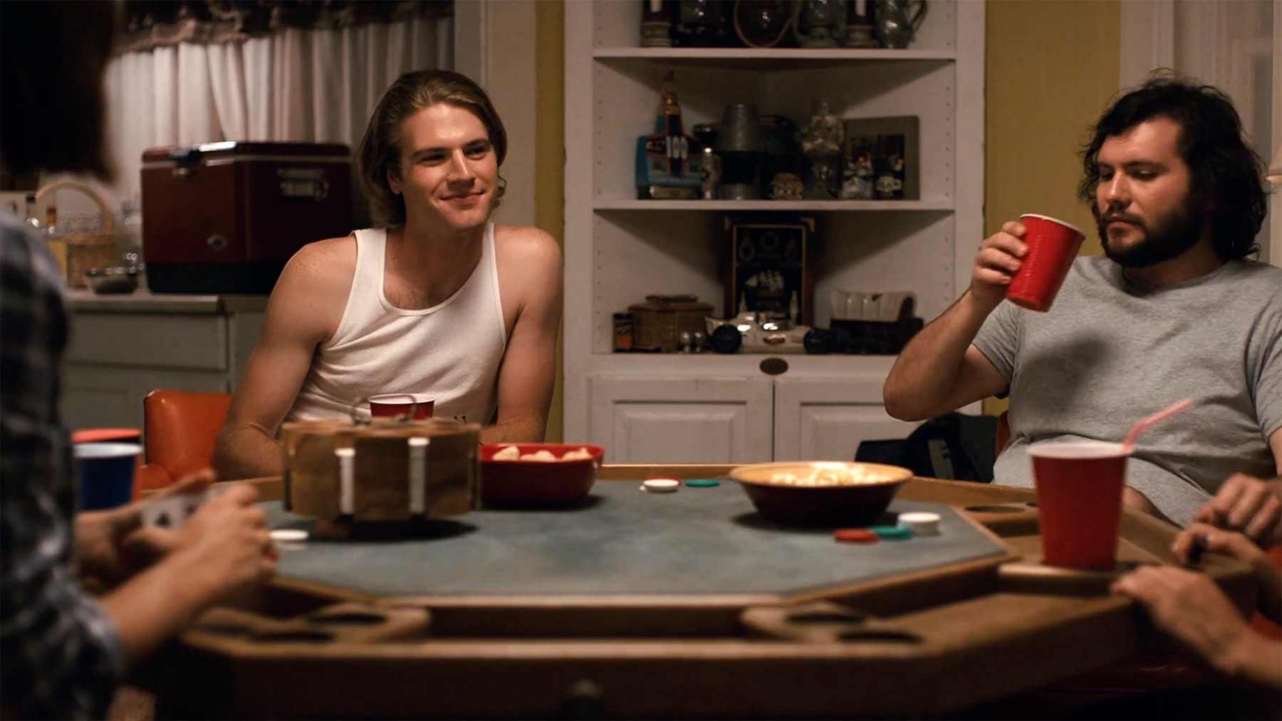Wenn Strip-Poker so richtig aus dem Ruder läuft... kurzfilm-pig